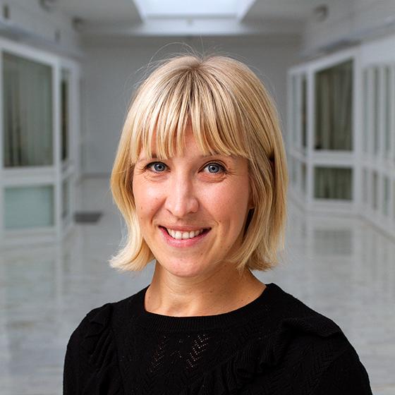 Kristin Berglund @ Zitac Solutions
