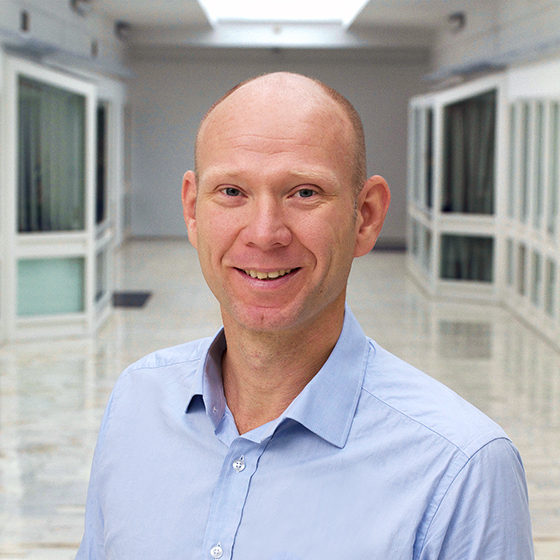 Tobias Ericsson @ Zitac Solutions