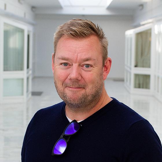 Kåre Larsson @ Zitac Solutions