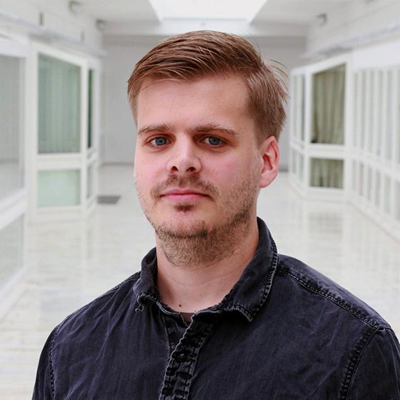 Linus Appelgren @ Zitac Solutions