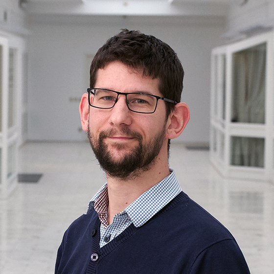 Samuel Berger @ Zitac Solutions