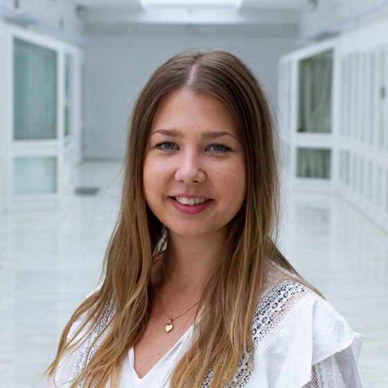 Emelie Hellgren @ Zitac Solutions